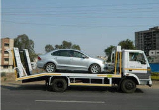 Service Provider of 24 Hour Towing Services Gurugram Haryana
